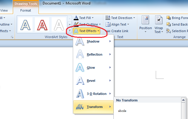 how do i create a master document in word 2016