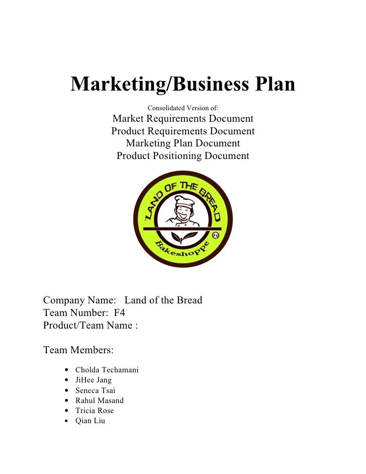 a business plan is a ____ document