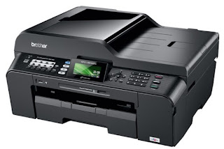 how to scan document to computer from mfc j6510dw