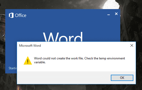 spell checking not working on one document