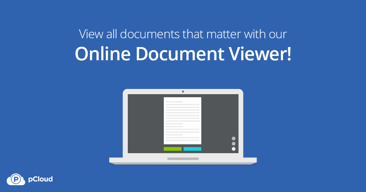what is an online document