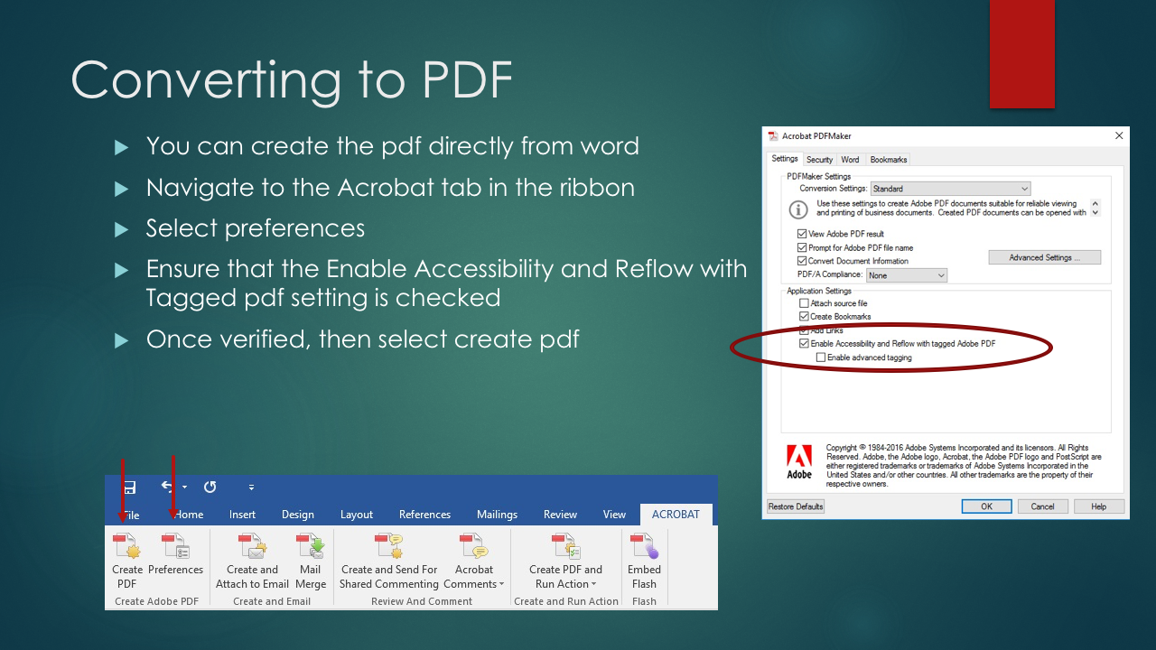 can you convery a pdf to a word document