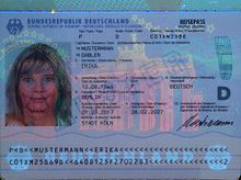 travel document processing time usa