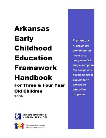 early childhood document for nsw