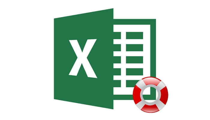 how to recover a lost excel document
