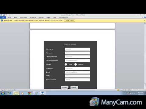 online law system project documentation