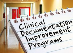clinical documentation improvement tips