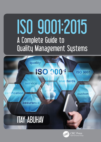 integrated management system document control 2015