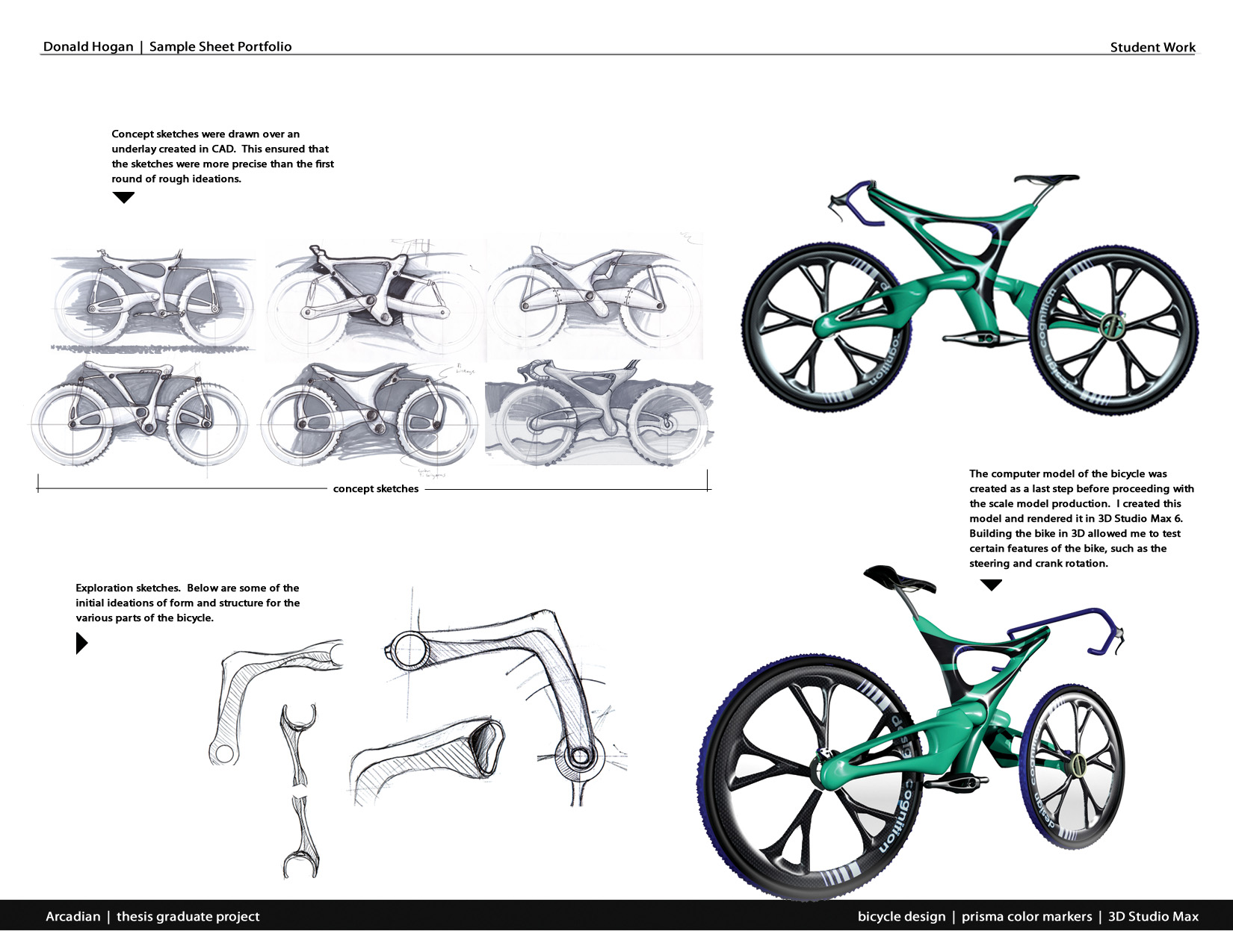 industrial projects final documentation