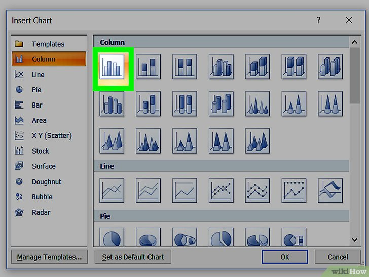how to add graphs to side of word document