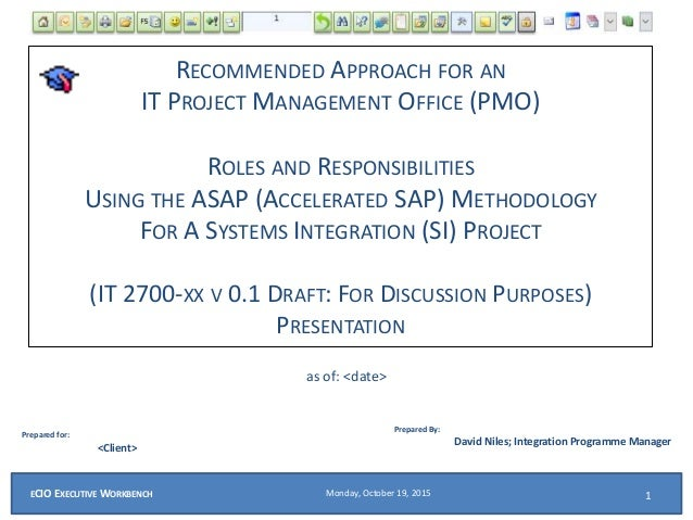 sap document management system ppt presentation