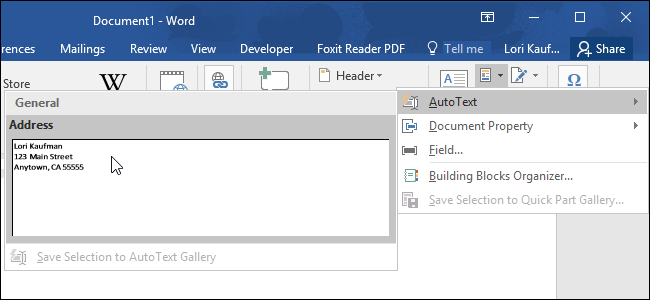 how to comment on word document