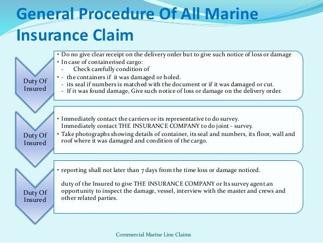 the source document for insurance claim data is the