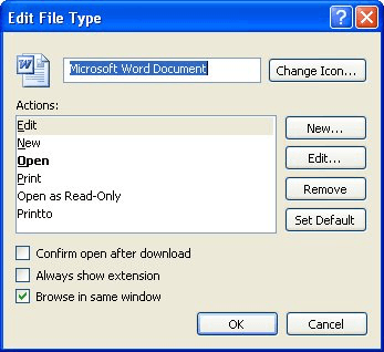 can t type in word document