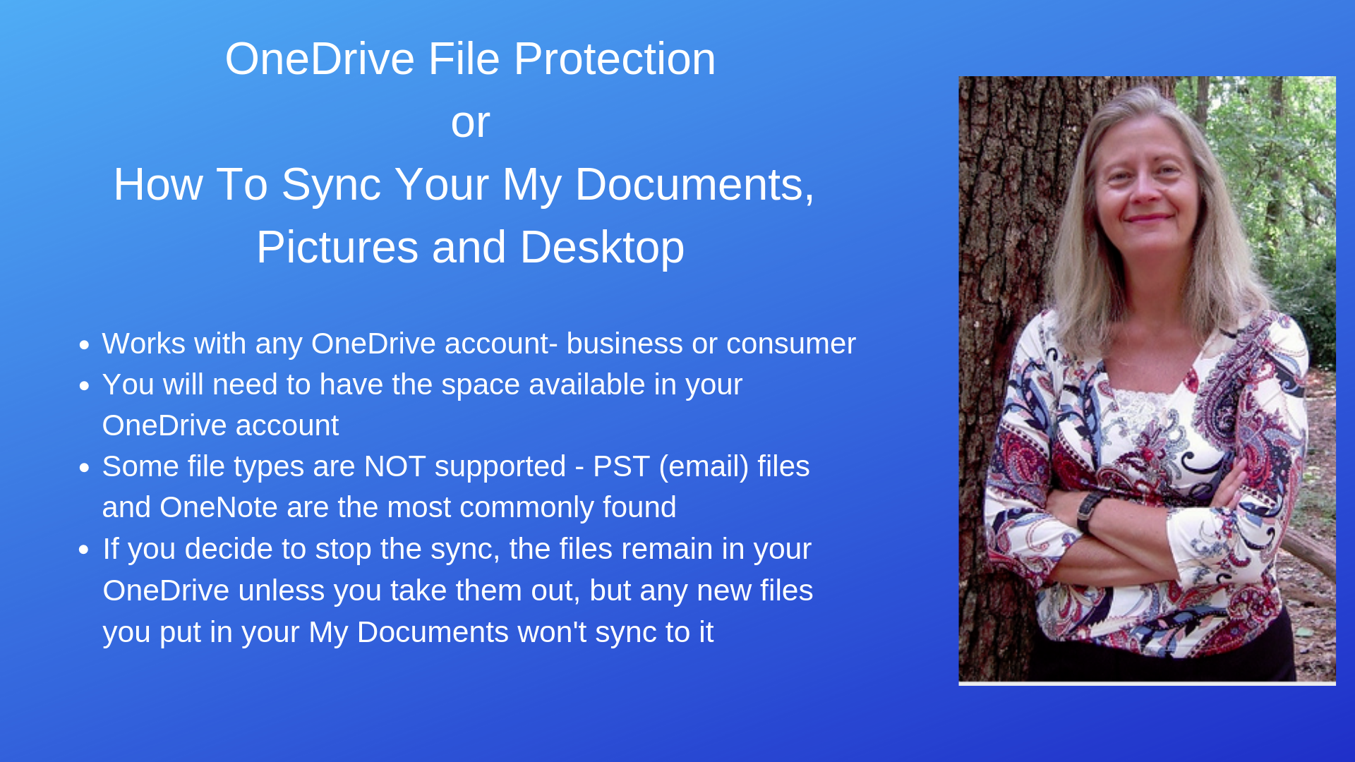 how to unlink document folder from onedrive