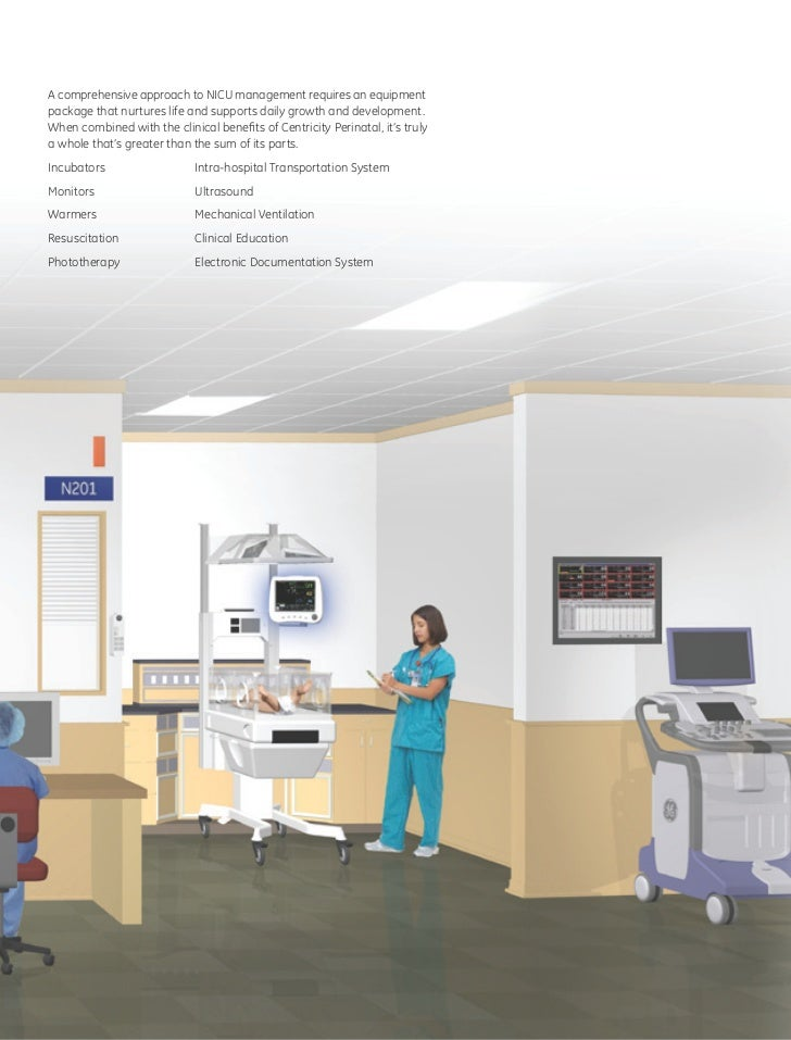 electronic documentation in hospitals