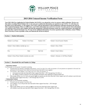 informed consent process documentation template