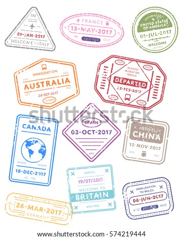 australian travel document passport visa free countries