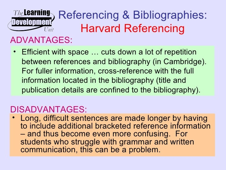 how to reference a policy document using harvard