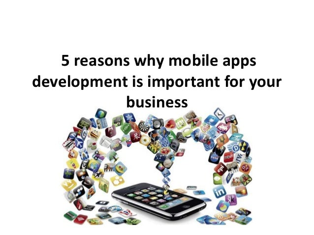 mobile app business requirements document