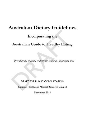documentation in healthcare guidelines