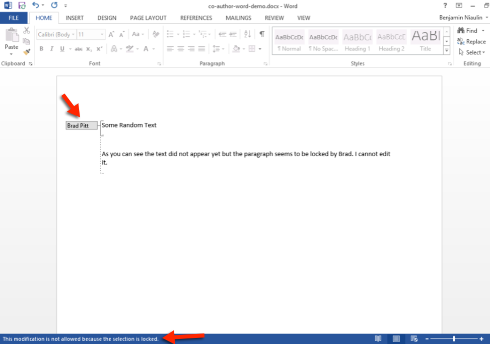 word document locked for editing but not open