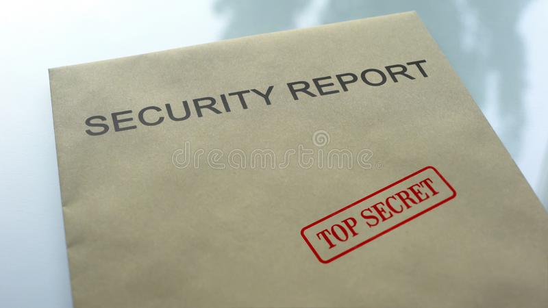 importance of security documentation