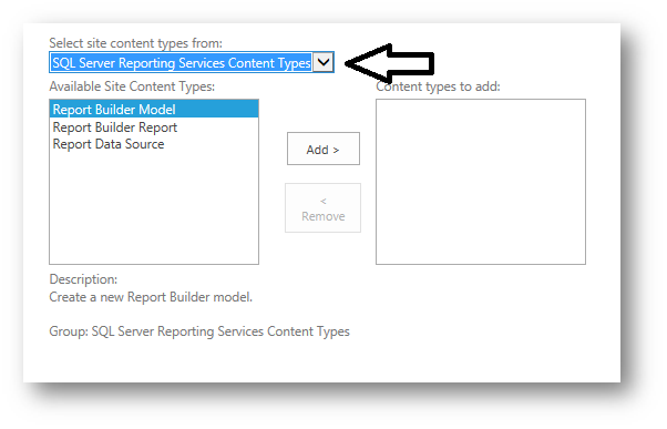 sharepoint report library vs document library