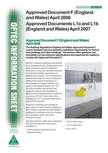 approved document q in wales