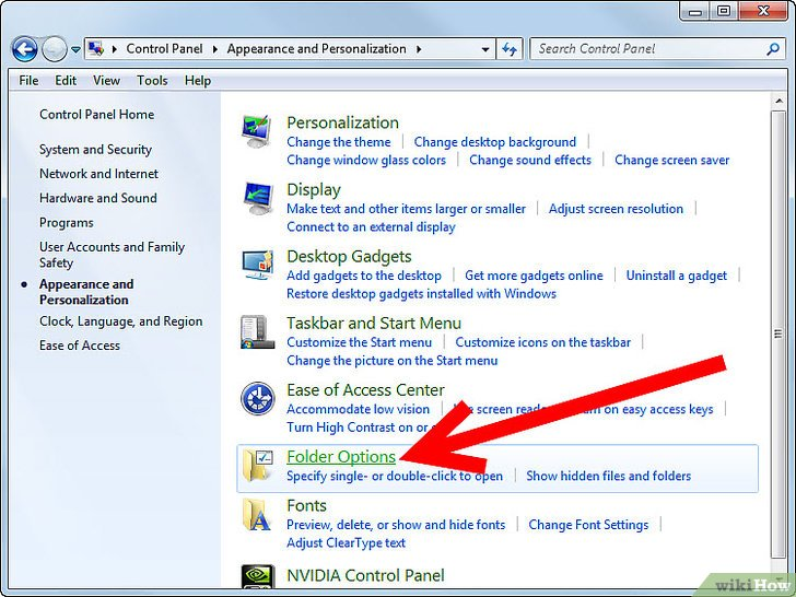 find word document files on pc