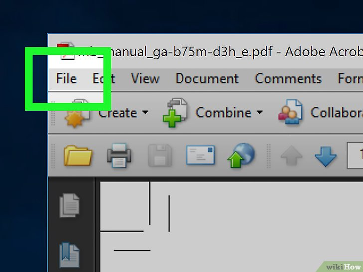 how do i convert my word document to pdf