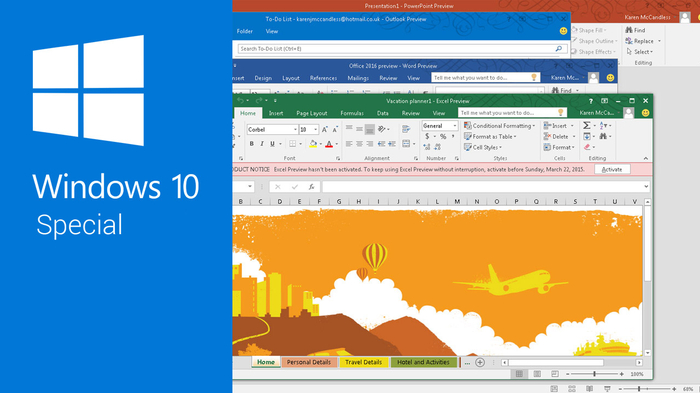 how to proofread a document in word 2010