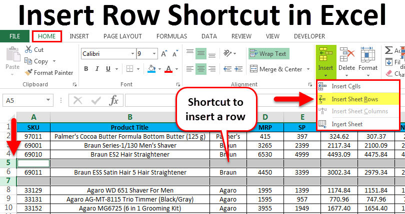 adding more rows to word table word document