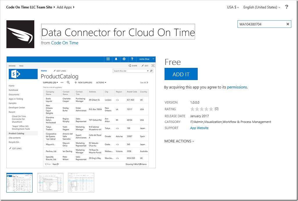 adobe document cloud and sharepoint