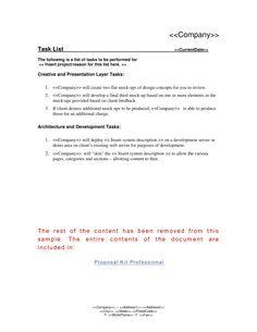 how to write a design document for software