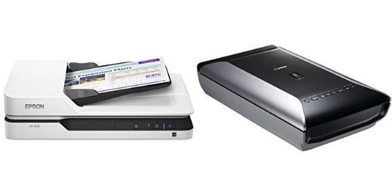 canon cs9000fmkii a4 flatbed photo and document scanner