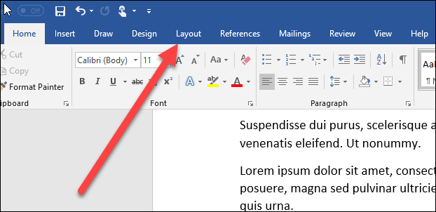 deleting specific pages from a word document