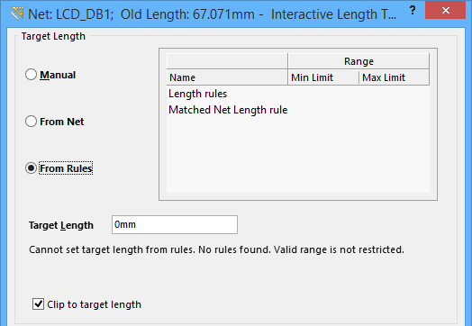display ruler in current document