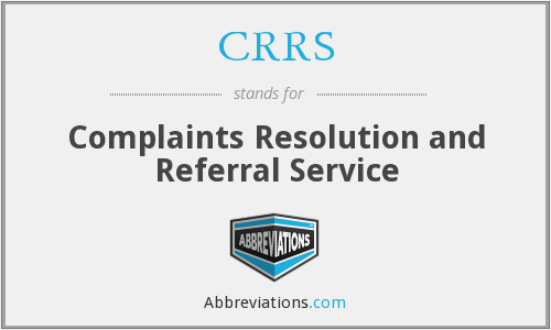 document it complaint and resolution