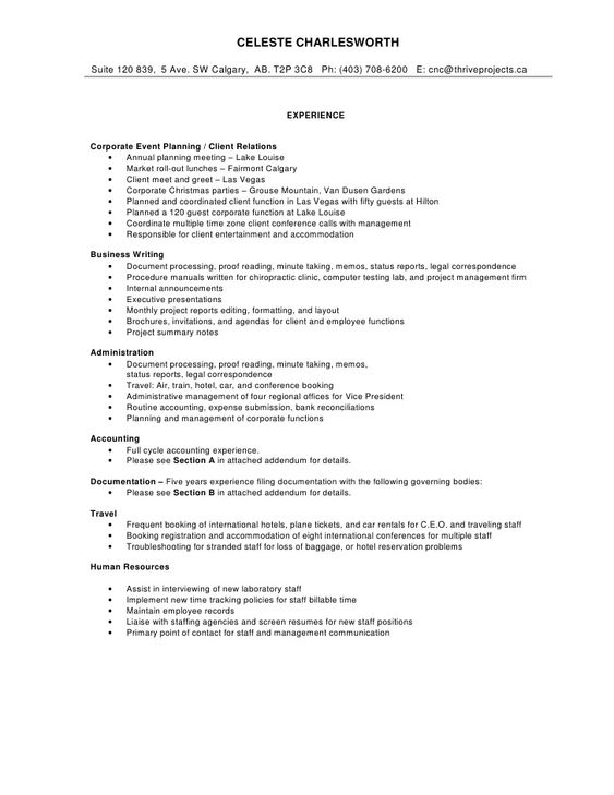 example of a community service agency policy and procedure document