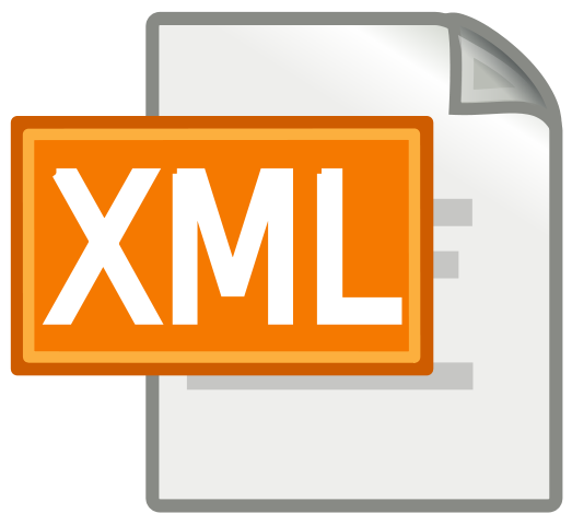 what is the purpose of xml document