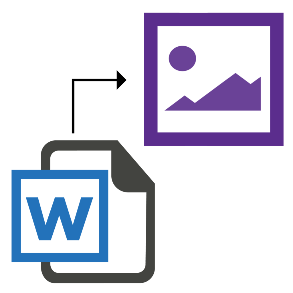 enable document imaging microsoft word mac