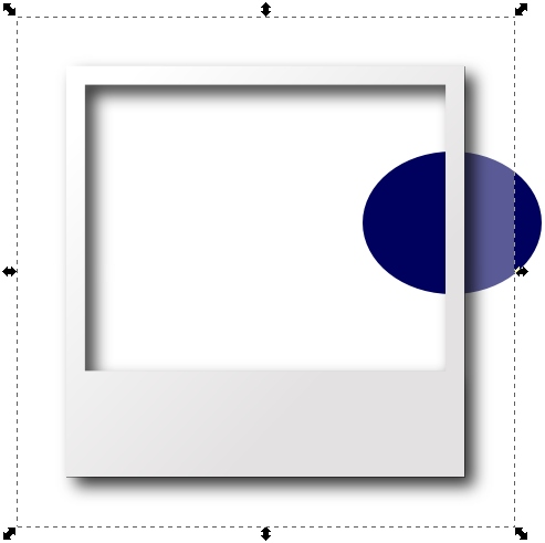inkscape resize document to selection