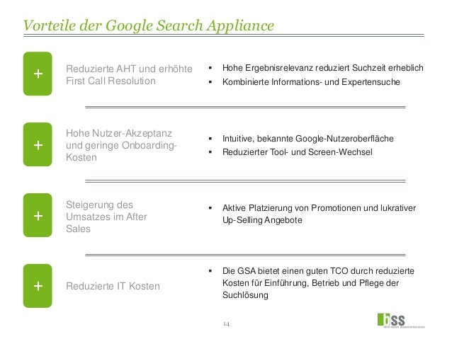 google appliance search documentation