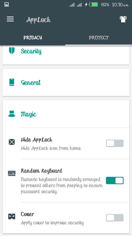 how can i share a document without downloading an app