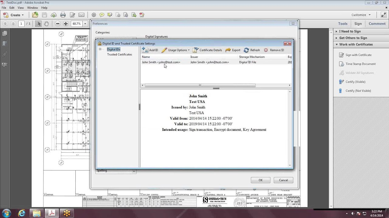how do i sign a pdf document in adobe reader