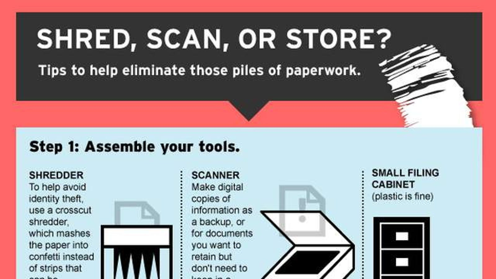 how do you scan and send a document