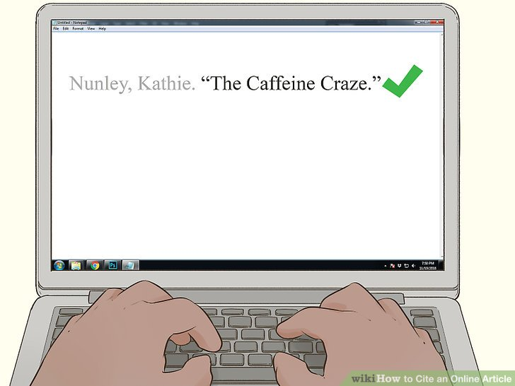 how to cite a document from who harvard