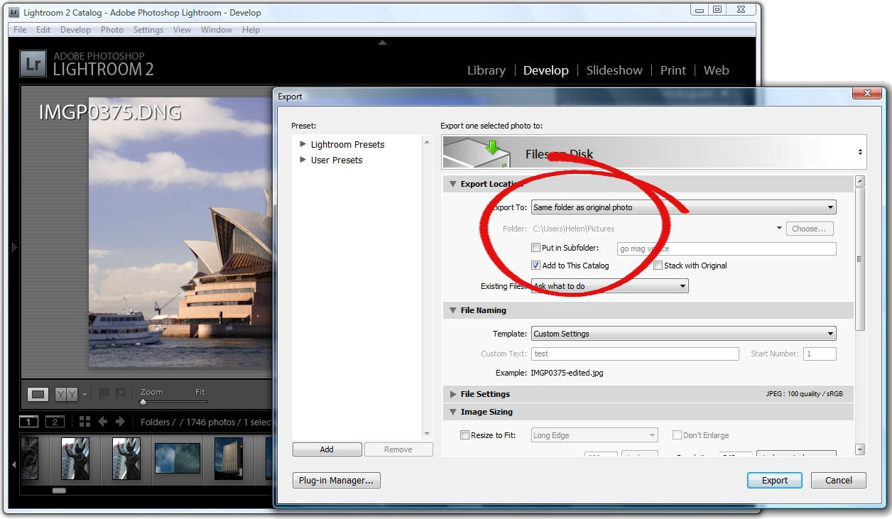 how to create electronic document with videos for website