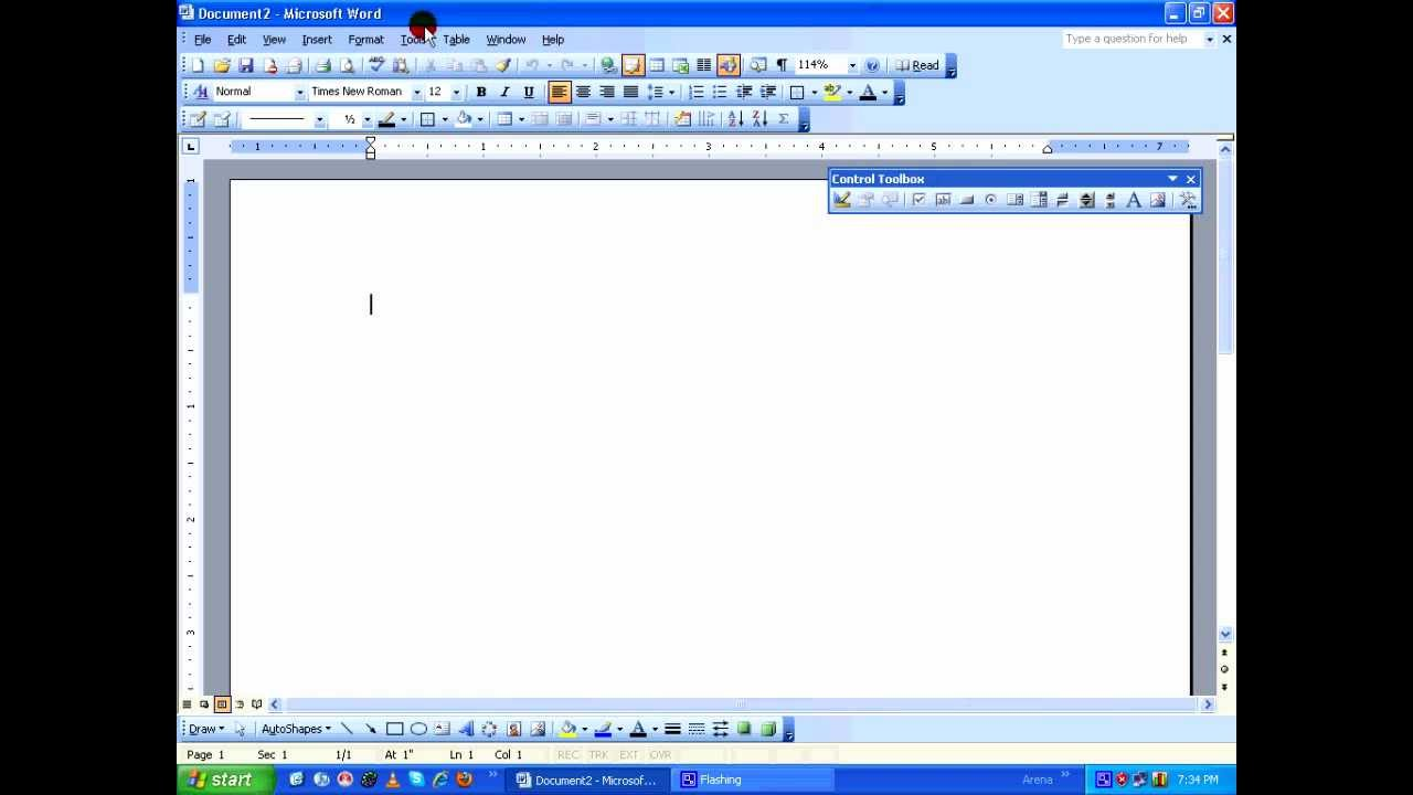 how to insert music in a word document
